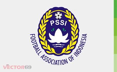 PSSI (Persatuan Sepakbola Seluruh Indonesia) Logo - Download Vector File CDR (CorelDraw)