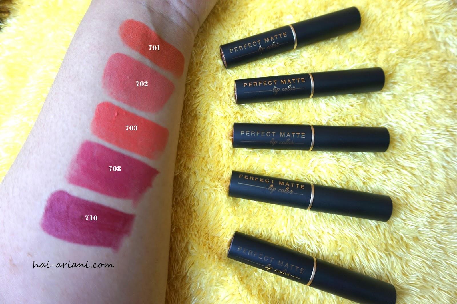 Color Queen Lipstick