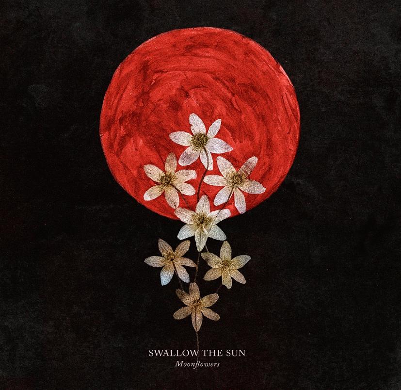 Swallow The Sun artwork