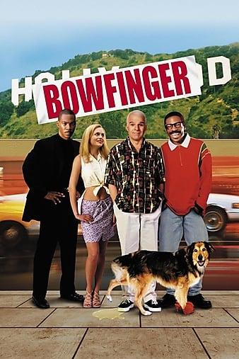 Bowfinger 1999 1080p Bluray H264 – RARBG