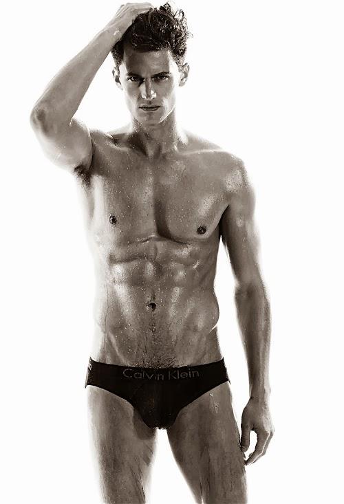 Remarkable, Garrett neff male model nude were visited
