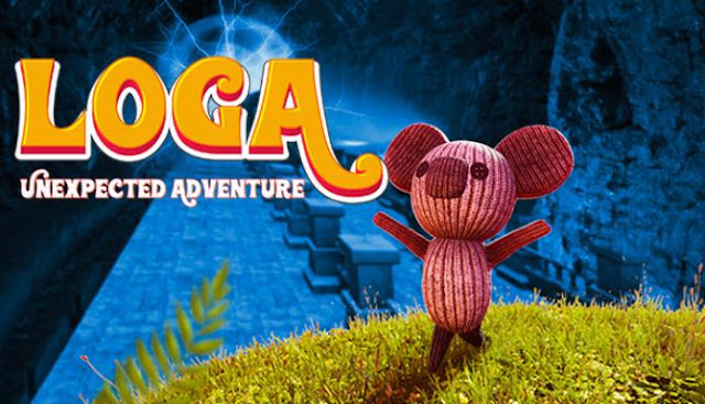 LOGA Unexpected Adventure is a classic fun beautiful game that is made to challenge you with over 30 levels.