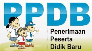 Perhatikan! Syarat Masuk TK dan SD Aturan Terbaru PPDB 2020 Berdasarkan Permendikbud Nomor 44 Tahun 2019