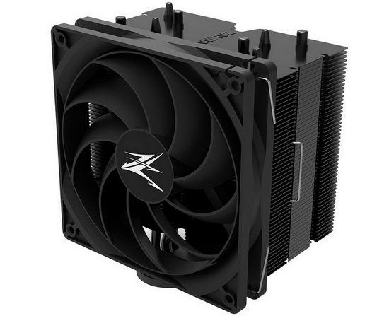 CPU soğutucusu Zalman CNPS10X Performa Black
