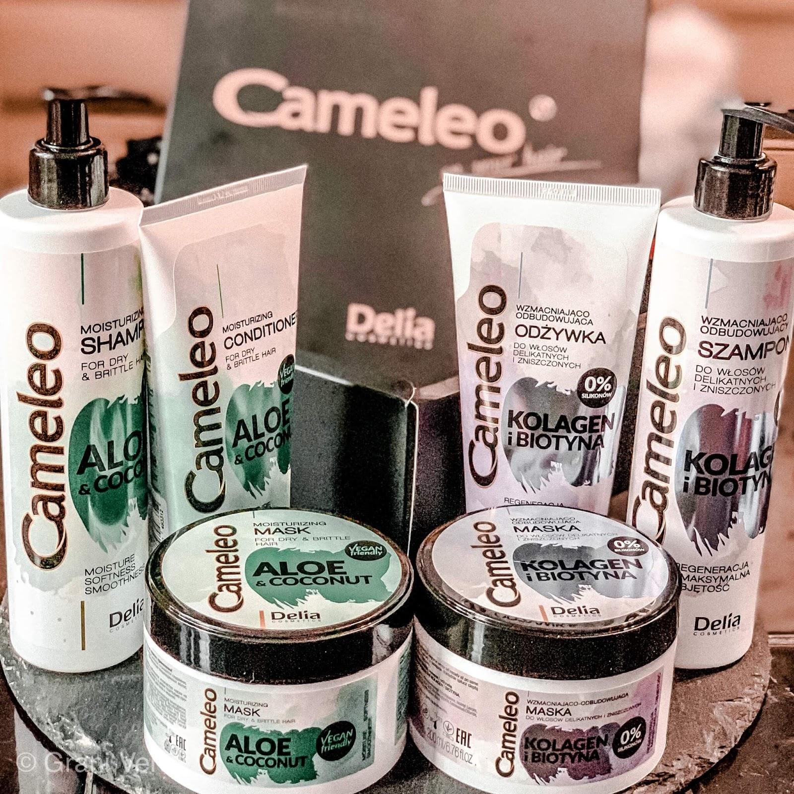 kolagen-Biotyna-Cameleo