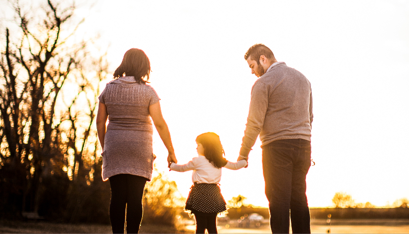 Begini Tipsnya Agar Cinta Dalam Keluarga Terus Bersemi