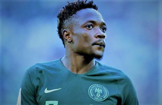 "Sports: ""We Are Ready For Benin""...Ahmed Musa"