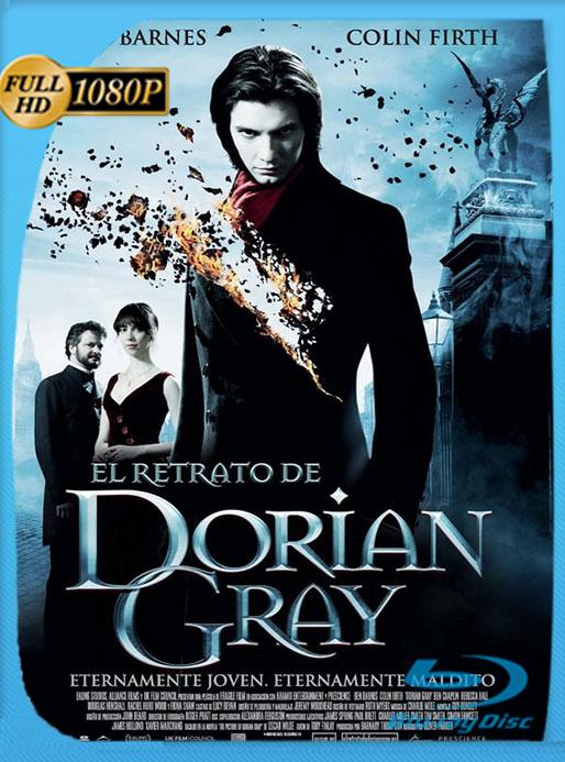 El Retrato De Dorian Gray (2009) HD [1080p] Latino [GoogleDrive] Tomyly