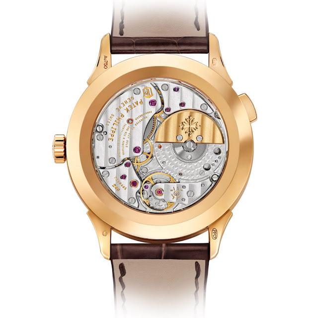 Patek Philippe 5231J-001 World Time