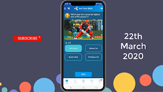 My Telenor Play and Win 22-03-2020