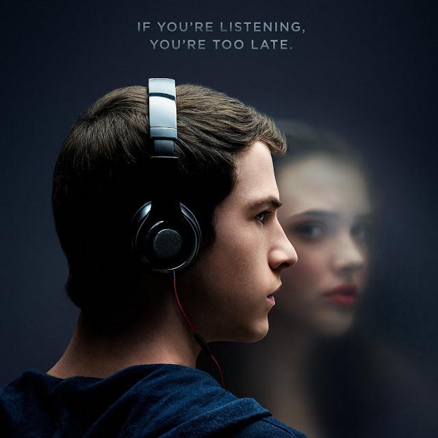 [Conteo] Razones para ver '13 Reasons Why' de Netflix.