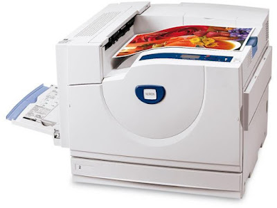 up Help if attending is needed during impress jobs Xerox Phaser 7760 Driver Downloads