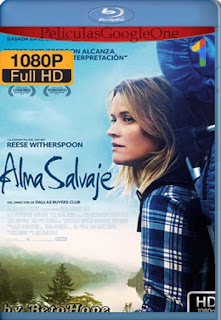 Alma Salvaje [2014] [1080p BRrip] [Latino-Inglés] [GoogleDrive]