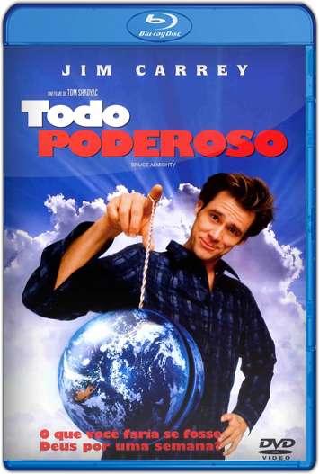 Todo Poderoso (2003) HD 1080p Latino