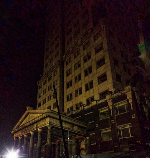 Misteri Menara Saidah, Menarah Terangker Di Jakarta.