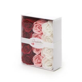 https://www.budclean.cz/home/1070-isabelle-laurier-ruze-do-vany-luxusni-darkovy-box-12ks.html