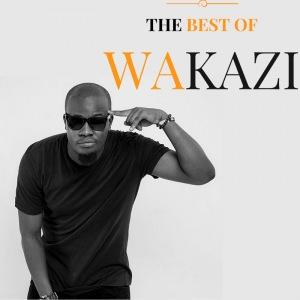 Wakazi - CROOK (Shook Ones Freestyle).
