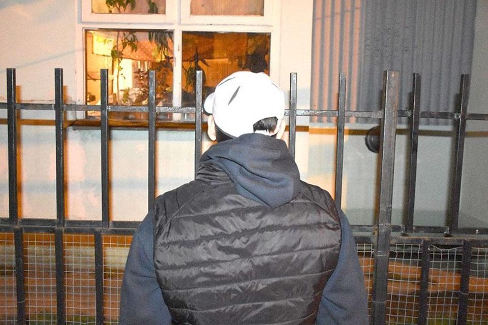 Indagan a los 3 detenidos en Ushuaia