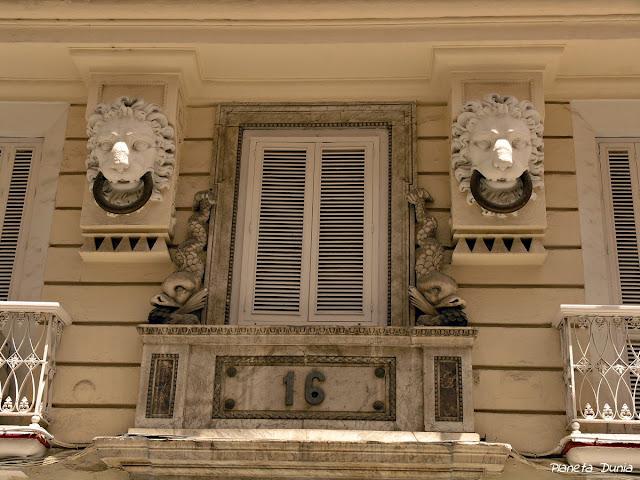 Casa de los Cinco Gremios