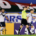 Copa Libertadores, Vélez le ganó a la Liga de Quito:
