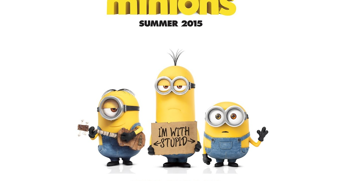 Arul S Movie Review Blog Minions 2015 Review Over Spotlight For A Cameo