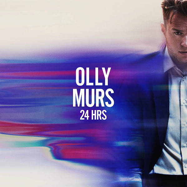 Olly Murs - 24 HRS (Deluxe) Cover
