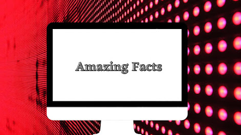 amazing facts in hindi about nature
