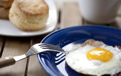 Fakta Tentang Kuning Telur, Baik atau Buruk?