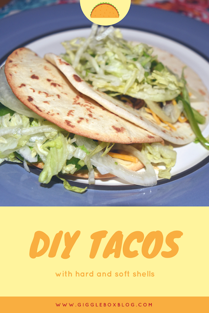 tacos, homemade taco seasoning, how to make tacos without a taco kit, how to make hard taco shells, how to make taco seasoning,