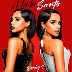 Baixar CD MALA SANTA - Becky G 2019 Grátis