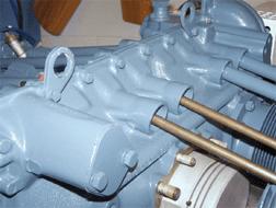 Aircraft Reciprocating Engines