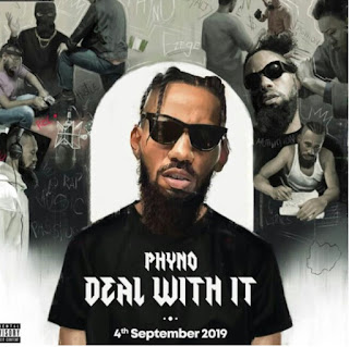 DOWNLOAD AUDIO |  Phyno Ft Duncan Mighty – All I See mp3