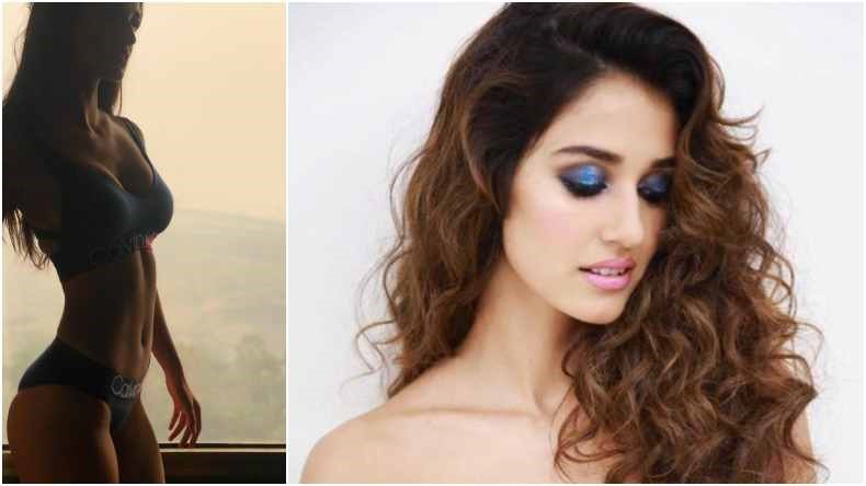 hd images of disha patani