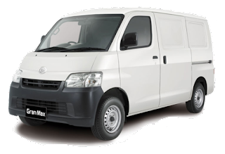 Daihatsu Granmax Blindvan Palembang