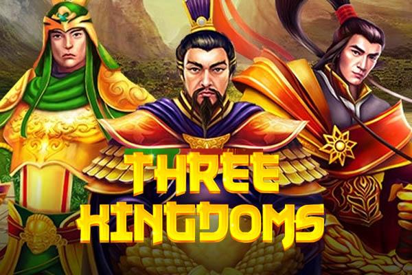 ULASAN SLOT RED TIGER THREE KINGDOMS