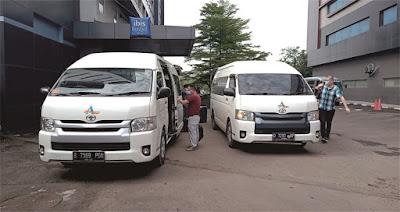 Travel Bekasi Palembang Full Jalan Tol Berangkat Pagi dan Malam