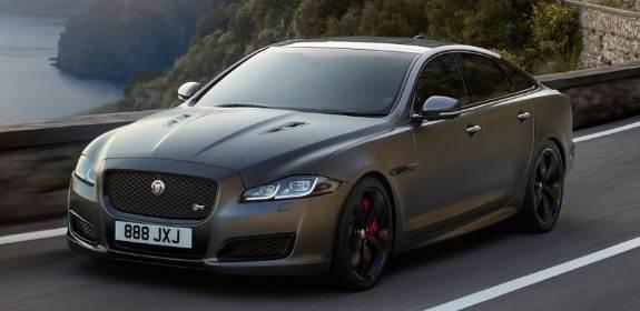 2021 Jaguar XJ Review