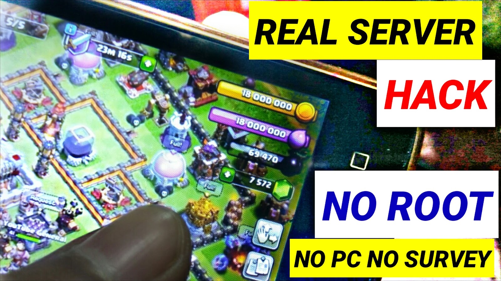 How to hack clash of clans 2017 proof working dr rann hacks4u how to hack clash of clans 2017 proof working ccuart Gallery