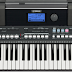 Sơ lược về ưu thế của đàn Organ Yamaha