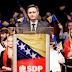 Bećirović: Vratit ću dostojanstvo bosanskohercegovačkoj dijaspori i povezati je sa domovinom Bosnom i Hercegovinom!