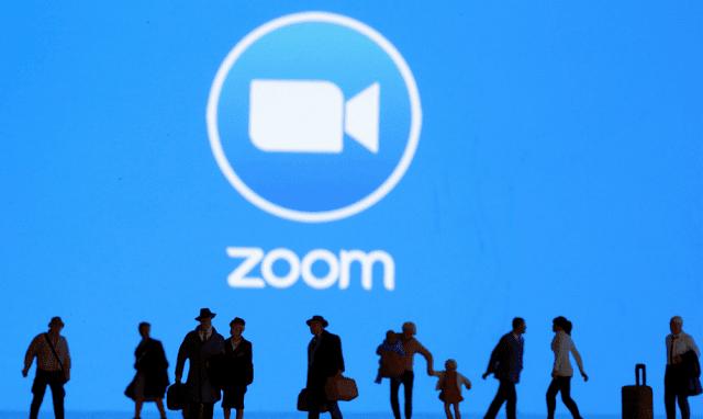 500.000 akun zoom dijual di situs gelap