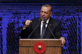 Erdoğan Ekonomik savaşı kaybetmeyeceğiz