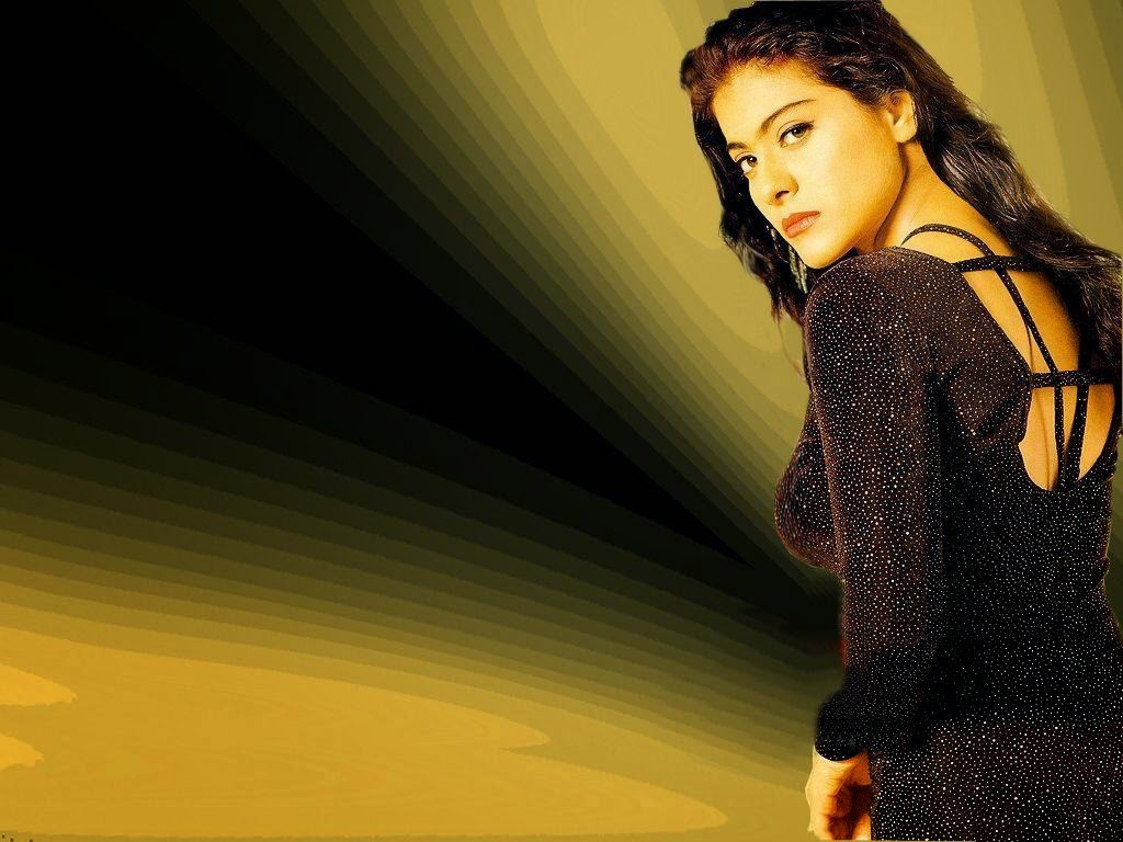 Bollywood Pics Pix4World Kajol Hot And Sexy Pictures-4547