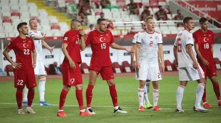 موعد مبارات النرويج وتركيا تصفيات كأس العالم