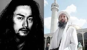 Kisah Hijrah Mantan Anggota Geng Yakuza Jadi Imam Besar