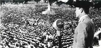 Perkembangan indonesia pada masa awal kemerdekaan