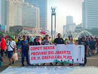 Bintang Wahyu Saputra Sarankan Sekda DKI Jakarta Mundur