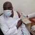Atiku Is The First Nigerian To Get Pfizer Coronavirus Vaccine