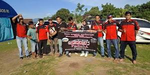 Penyaluran Bantuan Korban Bencana Tsunami Banten dari AXCI
