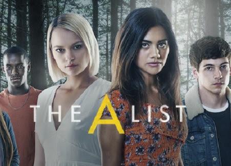 Download The A List Season 2 Dual Audio [Hindi + English] 720p + 1080p WEB-DL ESub